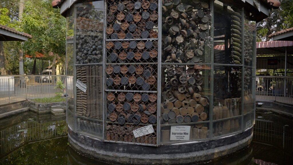 musée des mines siem reap