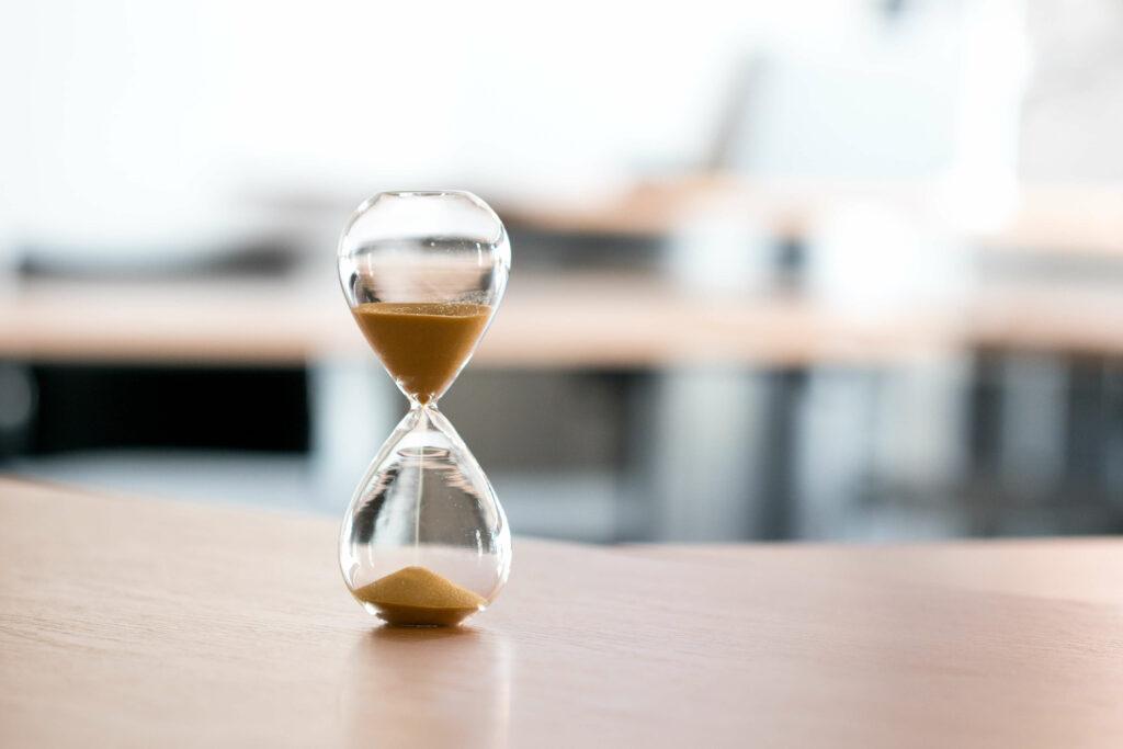 gérer son temps autrement