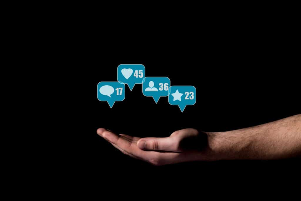 vendre de la portée instagram