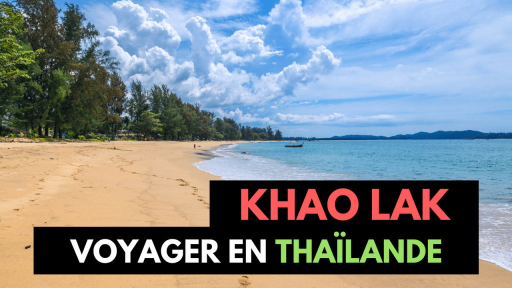 Khao Lak: Activités, Logement & Restaurants
