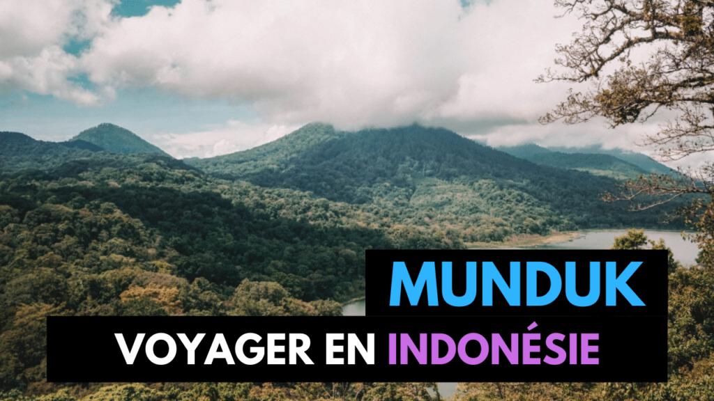 3 Jours à Munduk – Activités, Logements & Restaurants !
