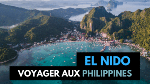 VOYAGE - PHILIPPINES - EL NIDO