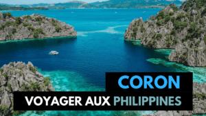 VOYAGE - PHILIPPINES - coron